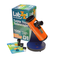 LEVENHUK LabZZ D1 Телескоп
