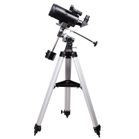 LEVENHUK Skyline PLUS 90 MAK Телескоп с гарантией