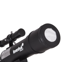 LEVENHUK Skyline Travel Sun 50 Телескоп по лучшей цене