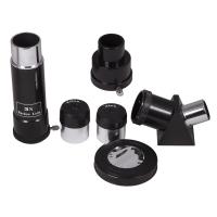 LEVENHUK Skyline Travel Sun 50 Телескоп