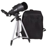 LEVENHUK Skyline Travel Sun 70 Телескоп купить в Киеве