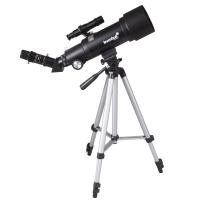 LEVENHUK Skyline Travel Sun 70 Телескоп с гарантией