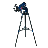MEADE StarNavigator NG 125mm MAK Телескоп с гарантией