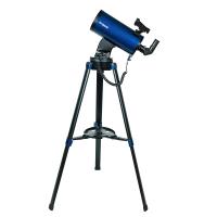 MEADE StarNavigator NG 125mm MAK Телескоп по лучшей цене