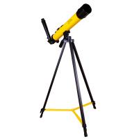 NATIONAL GEOGRAPHIC 50/600 Refractor AZ Yellow Телескоп по лучшей цене
