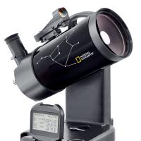 NATIONAL GEOGRAPHIC Automatic 90/1250 GOTO Телескоп купить в Киеве