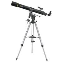 NATIONAL GEOGRAPHIC 90/900 Refractor EQ3 Телескоп купить в Киеве