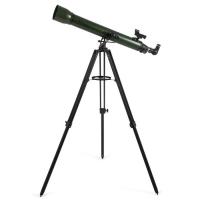 CELESTRON ExploraScope 80 AZ Телескоп