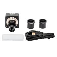 SIGETA MCMOS 5100 5.1MP USB2.0 Камера для микроскопа