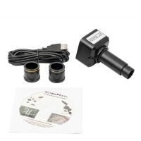 SIGETA DCM-35 0.3MP Камера для микроскопа по лучшей цене