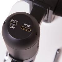 LEVENHUK DTX TV 3MP Цифровой микроскоп по лучшей цене