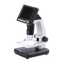 LEVENHUK DTX 500 LCD Цифровой микроскоп купить в Киеве
