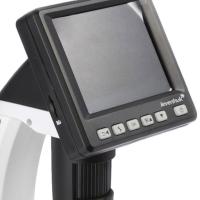 LEVENHUK DTX 500 LCD Цифровой микроскоп по лучшей цене
