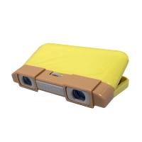 VIXEN Opera Glasses 3x28 (желтый) Театральный бинокль с гарантией