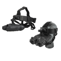 YUKON Tracker NV 1x24 Goggles (с маской) ПНВ очки купить в Киеве