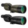 Подзорная труба BARSKA Blackhawk 20-60x60 WP (Black/Green)