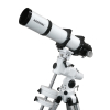 Телескоп ARSENAL 80/560 EQ3-2 ED (с кейсом)