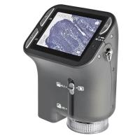 Цифровой микроскоп BRESSER USB Handheld LCD