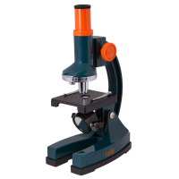 Детский микроскоп LEVENHUK LabZZ M1