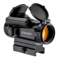 Коллиматорный прицел BARSKA AR-X Red Dot 1x30 HQ (Weaver/Picatinny)