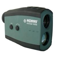 Лазерный дальномер KONUS Range-1500 8x30