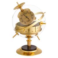 Метеостанция TFA Sputnik (Gold/Silver)
