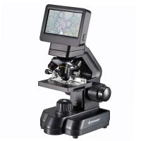 Цифровой микроскоп BRESSER Biolux LCD Touch 5MP HDMI