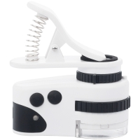 Микроскоп SIGETA MicroClip 45x для смартфона