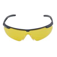 Стрелковые очки REMINGTON T-72 (желтые)