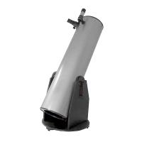 Телескоп ARSENAL GSO 305/1500 CRF Dobson 12 (серебристая труба)