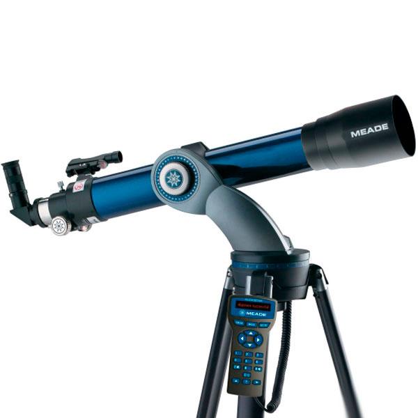 купить Телескоп MEADE StarNavigator 102
