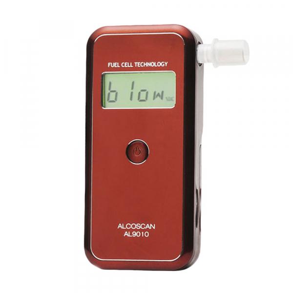 купить Алкотестер ALCOSCAN AL 9010