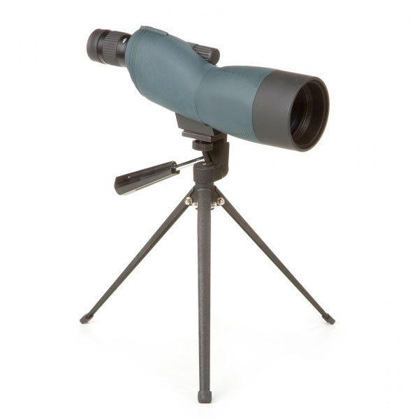 купить Подзорная труба ALPEN 15-45x60 KIT Waterproof