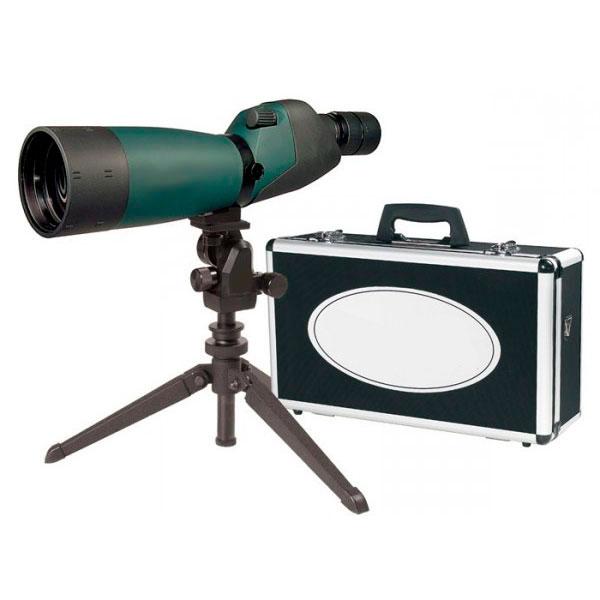 купить Подзорная труба ALPEN 20-60x80 KIT Waterproof