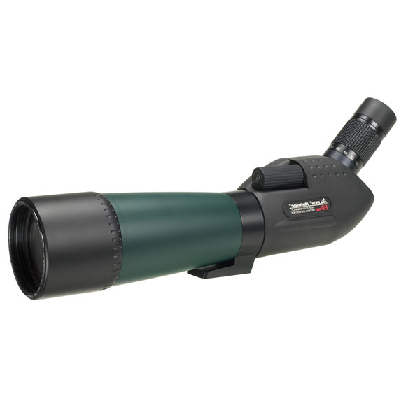 купить Подзорная труба ALPEN Rainier 20-60x80/45 ED HD Waterproof