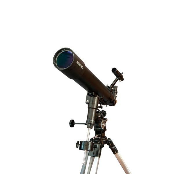 купить Телескоп ARSENAL 90/800 EQ3A (с сумкой)