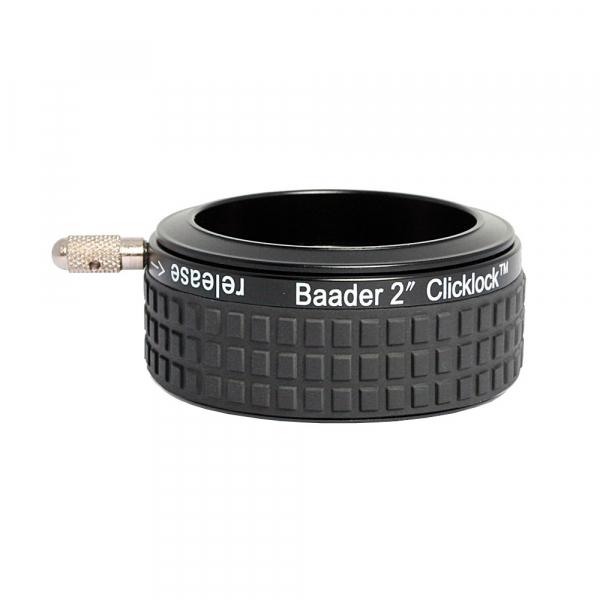 "купить  BAADER PLANETARIUM Адаптер 2"" ClickLock Clamp M56 Celestron/SW"