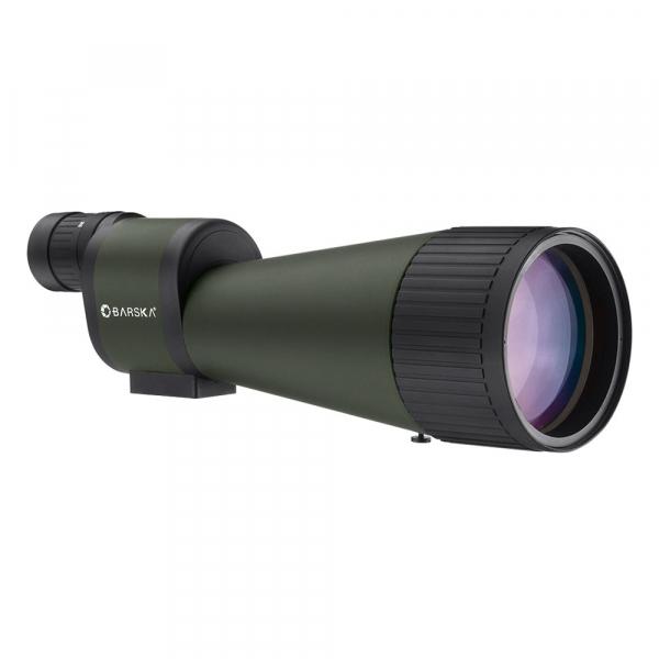 купить Подзорная труба BARSKA Benchmark DFS 25-125x88 WP