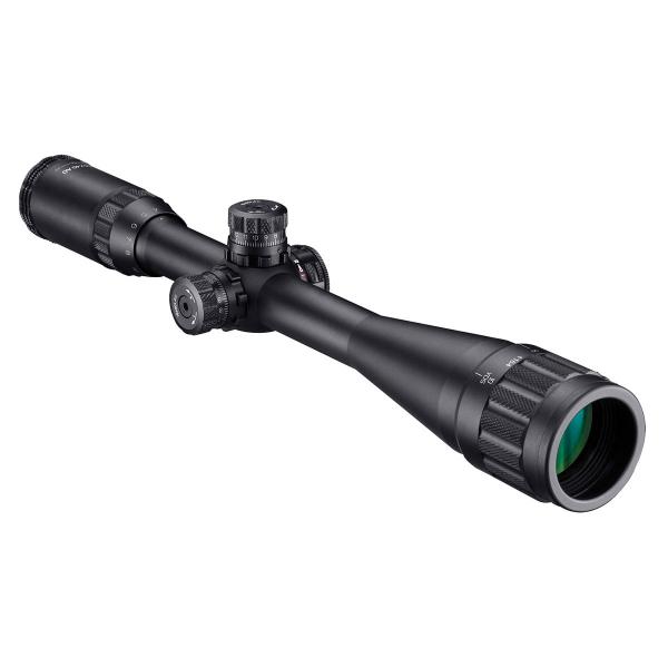 купить Оптический прицел BARSKA Blackhawk 4-16x40 AO (IR Mil-Dot R/G)