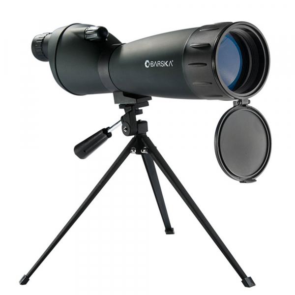 купить Подзорная труба BARSKA Colorado 25-75x75