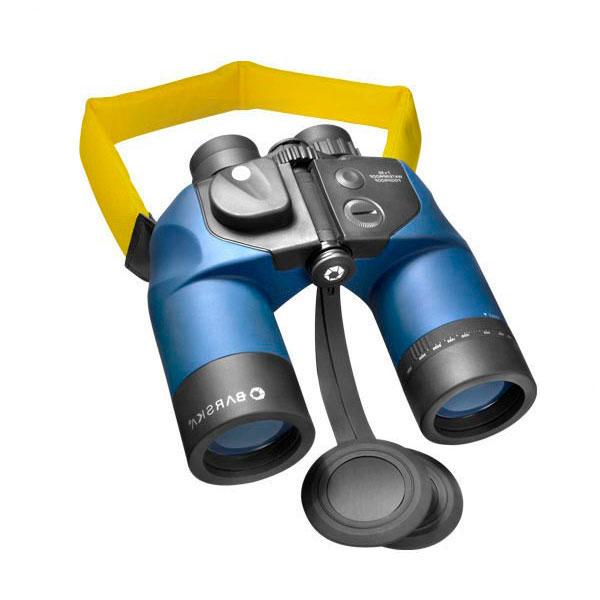купить Морской бинокль BARSKA Deep Sea 7X50 WP Digital Compass