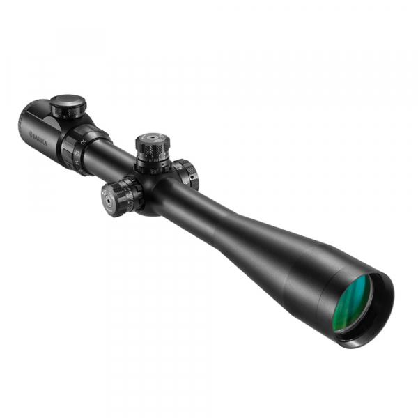 купить Оптический прицел BARSKA SWAT Extreme 6-24x44 SF (IR Mil-Dot)
