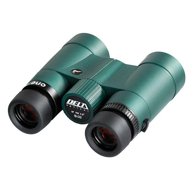 купить Бинокль DELTA OPTICAL One 8x32