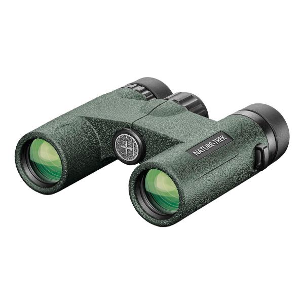 купить Бинокль HAWKE Nature Trek 10x25 (Green)