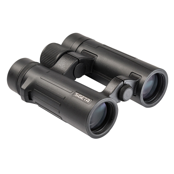 купить Бинокль SIGETA Imperial 10x34 (Black/Blue/Green)