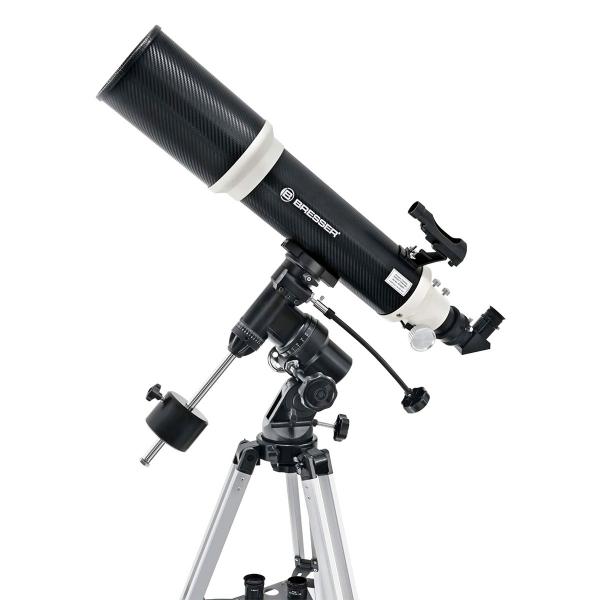 купить Телескоп BRESSER AR-102/600 EQ-3 AT3 Refractor
