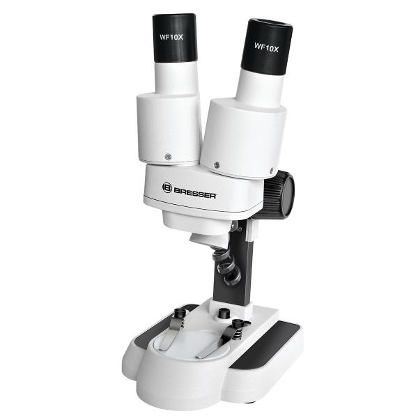 купить Микроскоп BRESSER Biolux ICD 20x Stereo