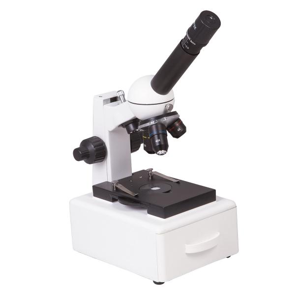 купить Микроскоп BRESSER Duolux 20x-1280x