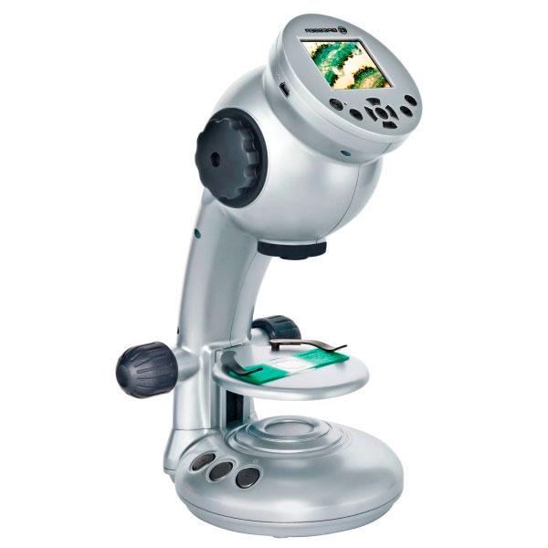 купить Цифровой микроскоп BRESSER Junior DM700
