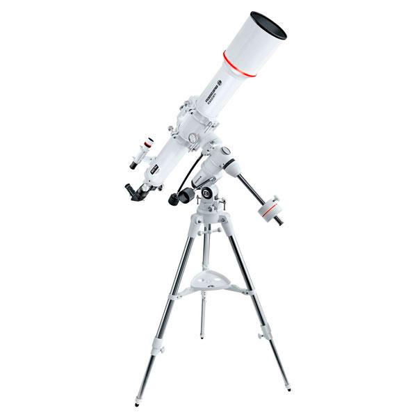 купить Телескоп BRESSER Messier AR-102/1000 EXOS1/EQ4